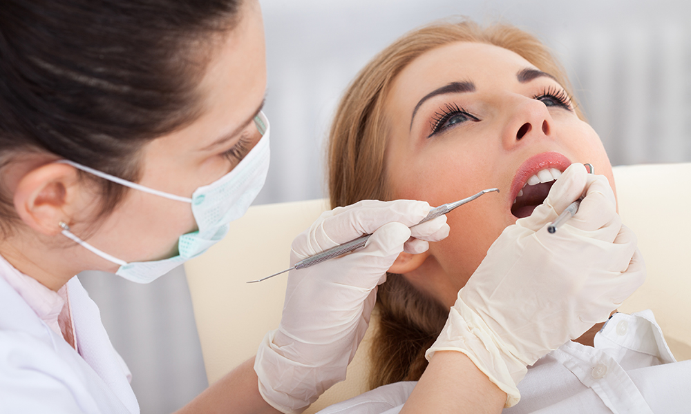 Dentist Wants You to Remember These Dental Care Basics