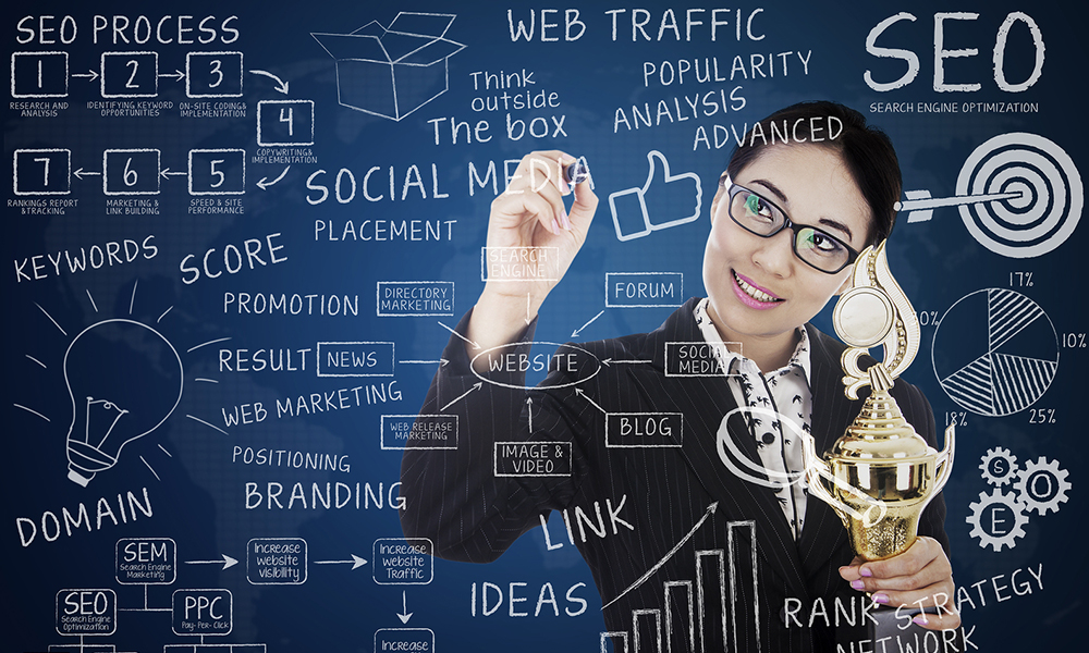 Does Investing in SEO is Worth for Your Business?