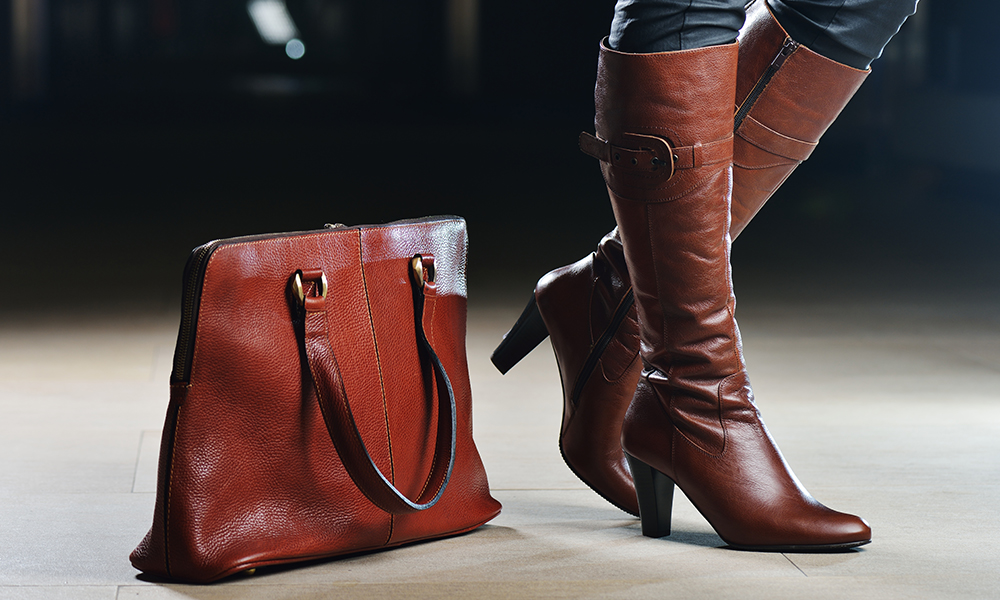 How to create the perfect outfits from your newest ladies boots online purchases