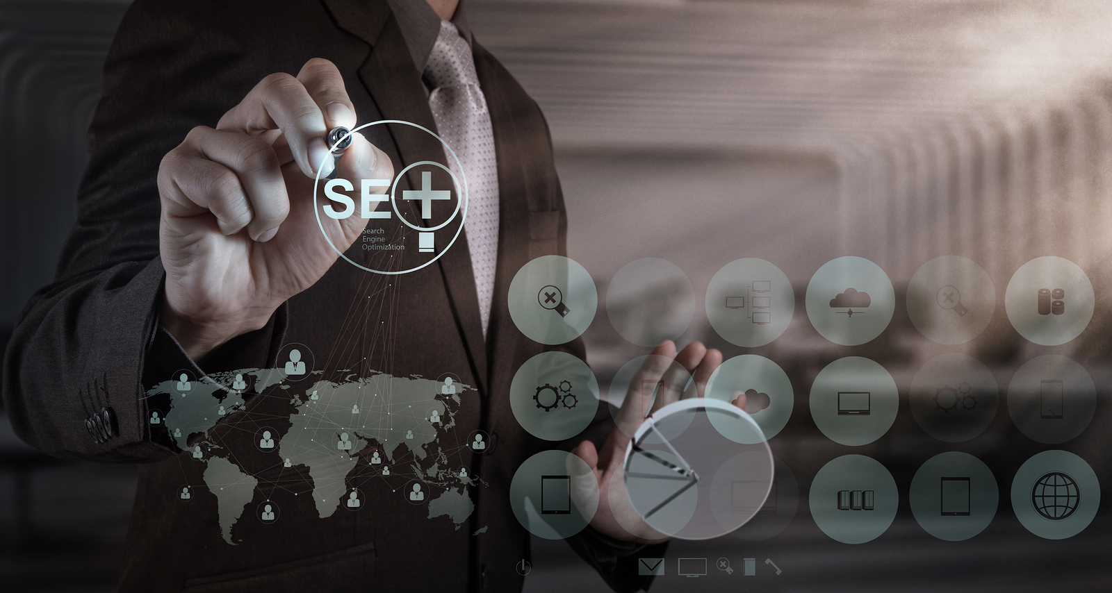 Identifying SEO Agency: Five Tips