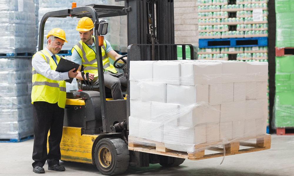 3 Things to Consider When You See Forklift for Sale