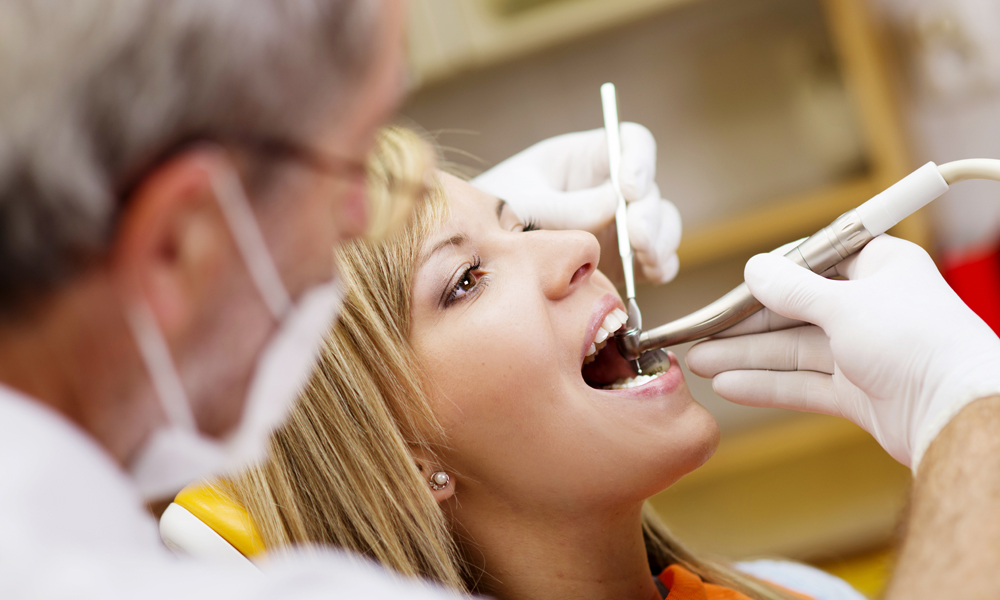 Bulk Billing Dentist in Preston