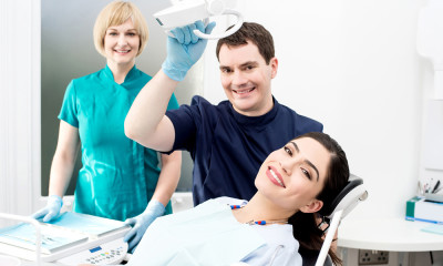 Dental Clinics The Unavoidable Importance