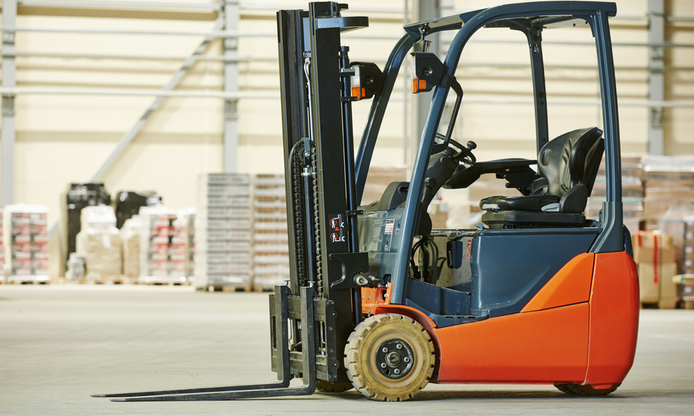 Is Forklift Rental A Right Solution?