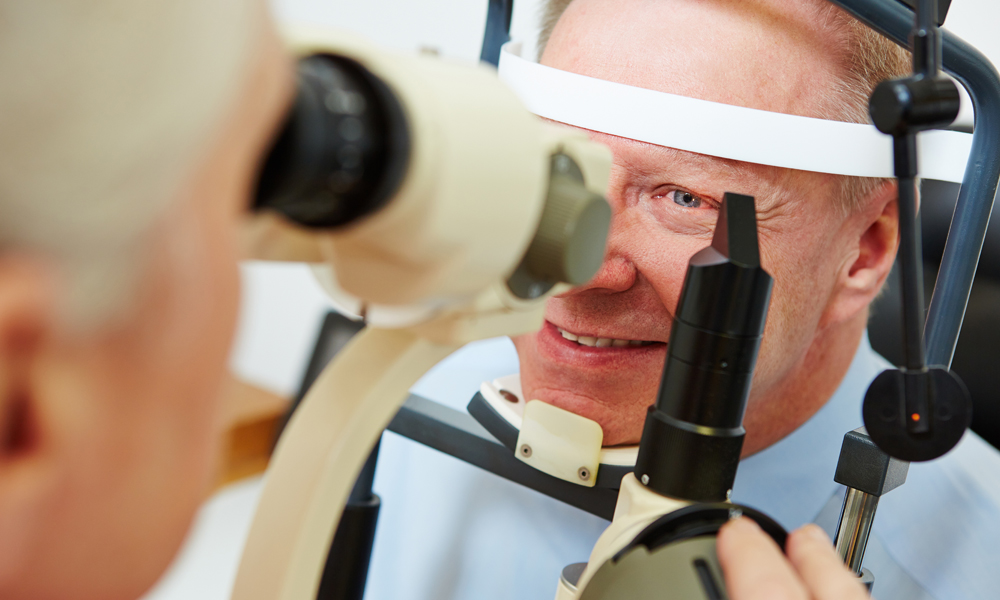 Restore Your Vision with Corneal Transplant surgery