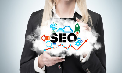 SEO Benefits Your Business