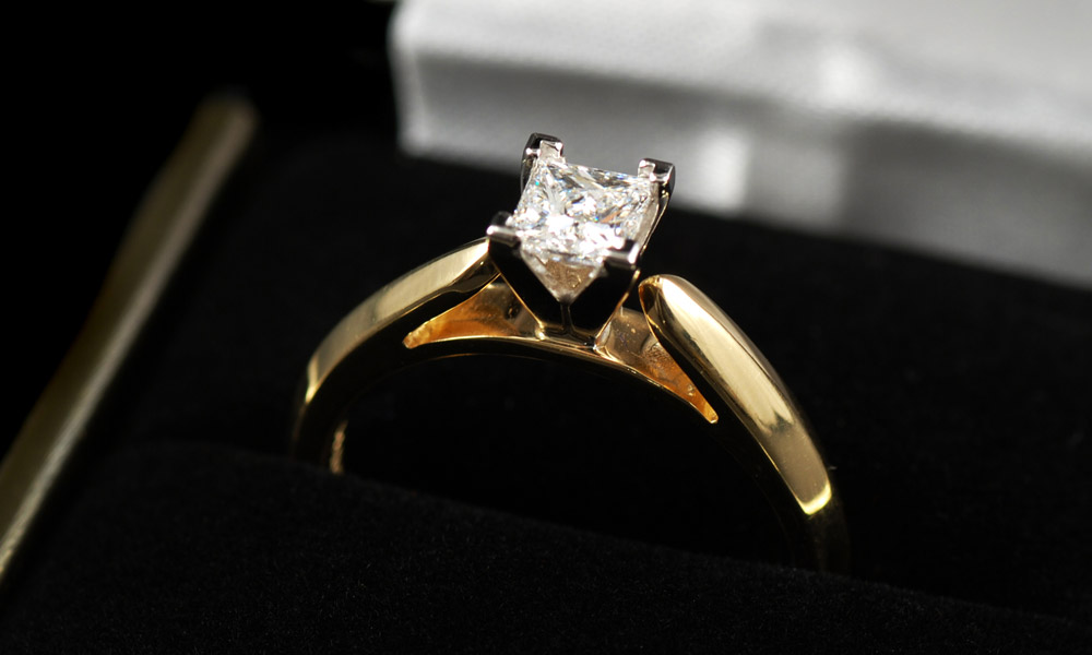 The Marvelous collection of Engagement Rings in Melbourne