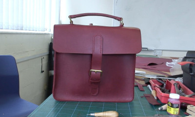 Briefcase Repair Melbourne