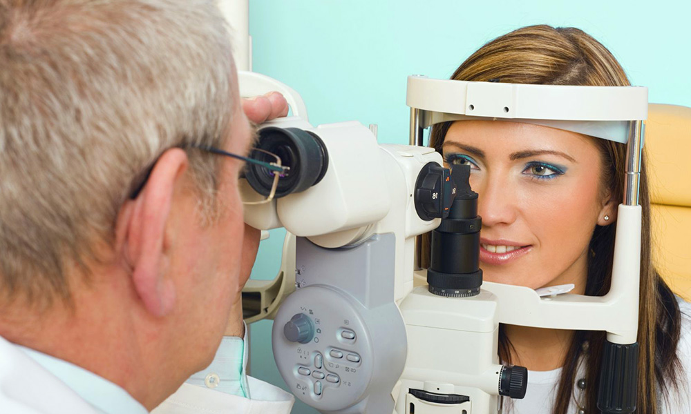 Penetrating Keratoplasty- treatment for better vision
