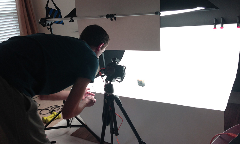 Product Photographers Melbourne, Supporting Business in Better Promotion of Their Products
