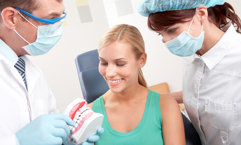 Get a confident smile with the help of orthodontics in Melbourne