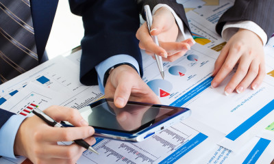 accounting services in Melbourne