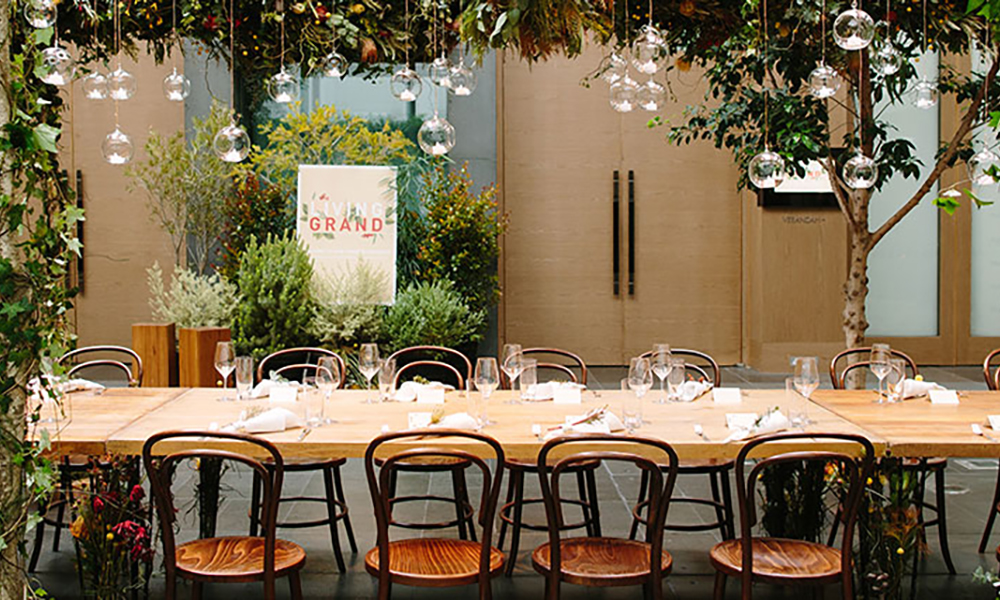 Event Hire Peninsula, Offering Perfect Event Planning Support
