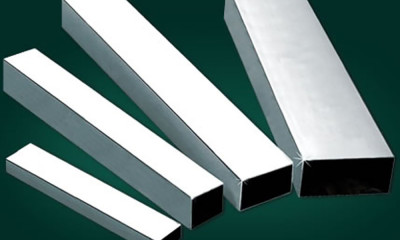 Steel Square Tube