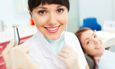 Dentist Melbourne