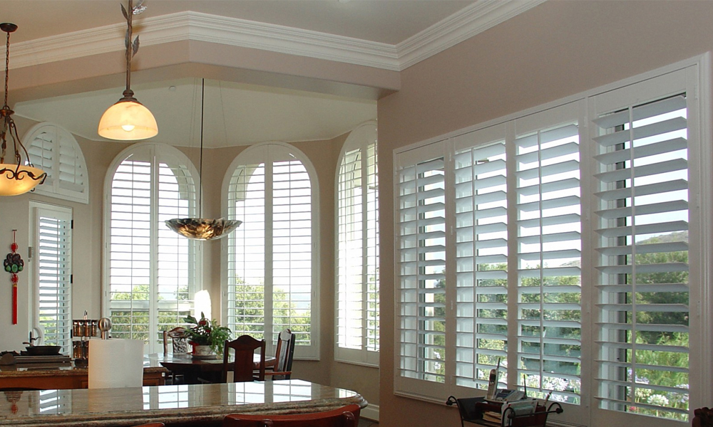 Versatile and Beautiful Shutters for your Windows