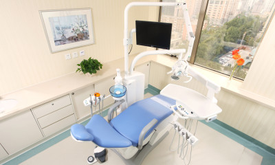 Dental Clinic in Melbourne