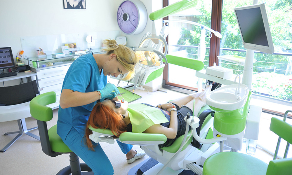 Check out the Best Dental Clinic in Melbourne