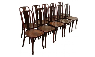 Bentwood Chair Sales