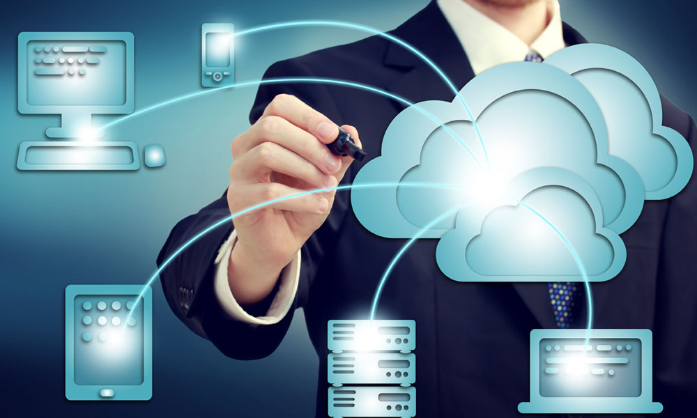 Cloud Based Services: Much Beneficial for Your Business!