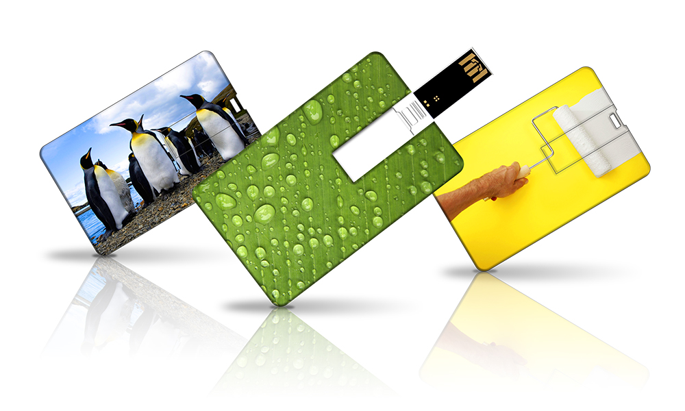 Plastic card solutions For Everyone
