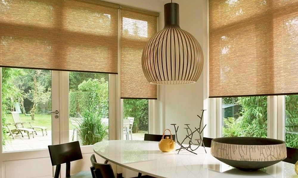 What is Required to Know About Custom Roller Blinds?