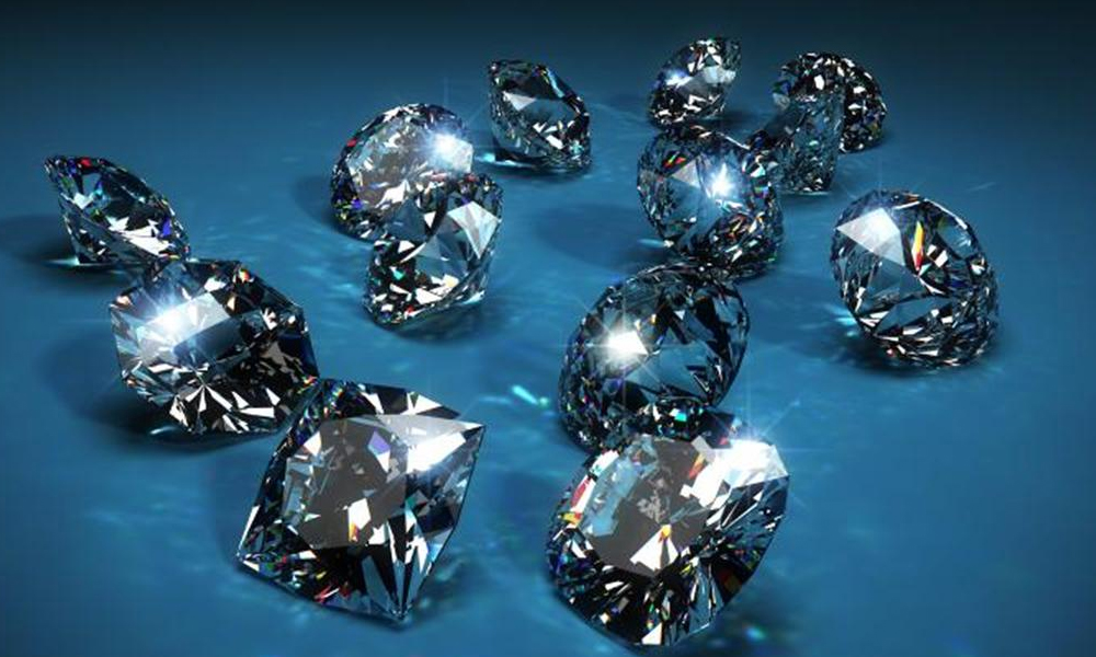 Informative Theory of Colour Enhanced Diamonds Melbourne