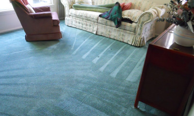 Flood Carpet Cleaning