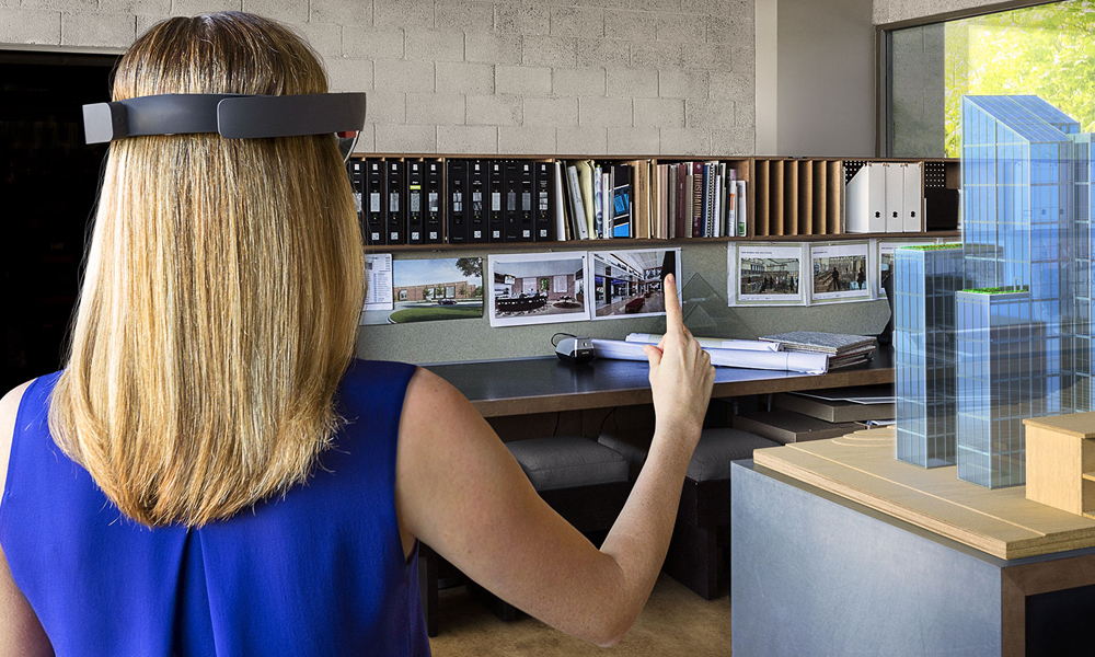 What will be the Future of HoloLens Reorient Education System