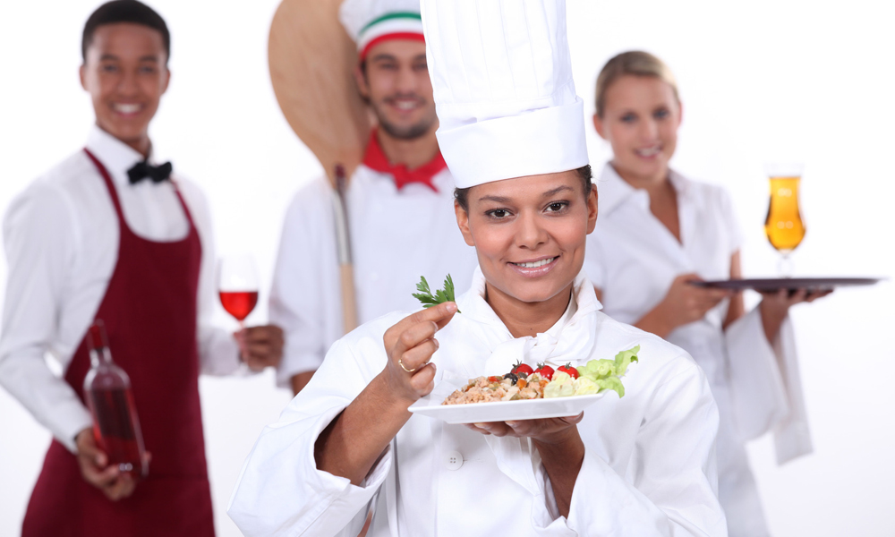 Understanding the Hospitality Recruitment Sector