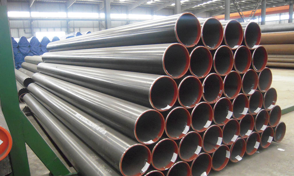 Significance of Steel Pipes in Current Era