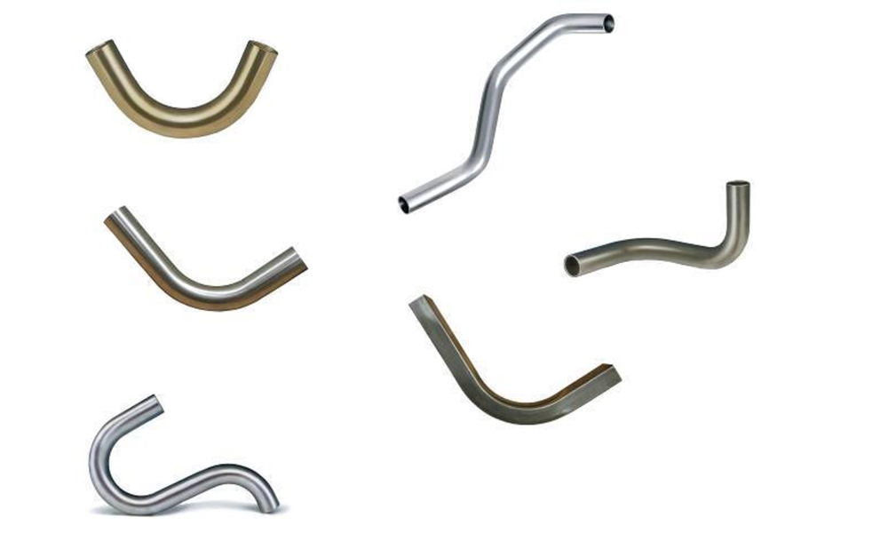 Tube Bending And Its Principles