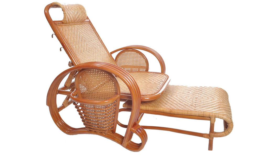 Eco Friendly Bamboo Folding Chairs Are The Latest Trend