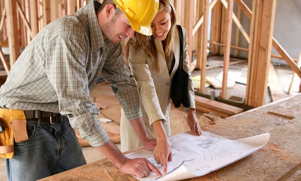 A Complete Checklist before Selecting a Builder