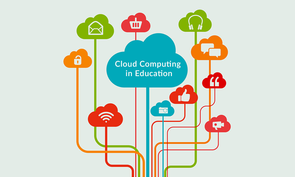 Why Schools should Apply Cloud based Technology?