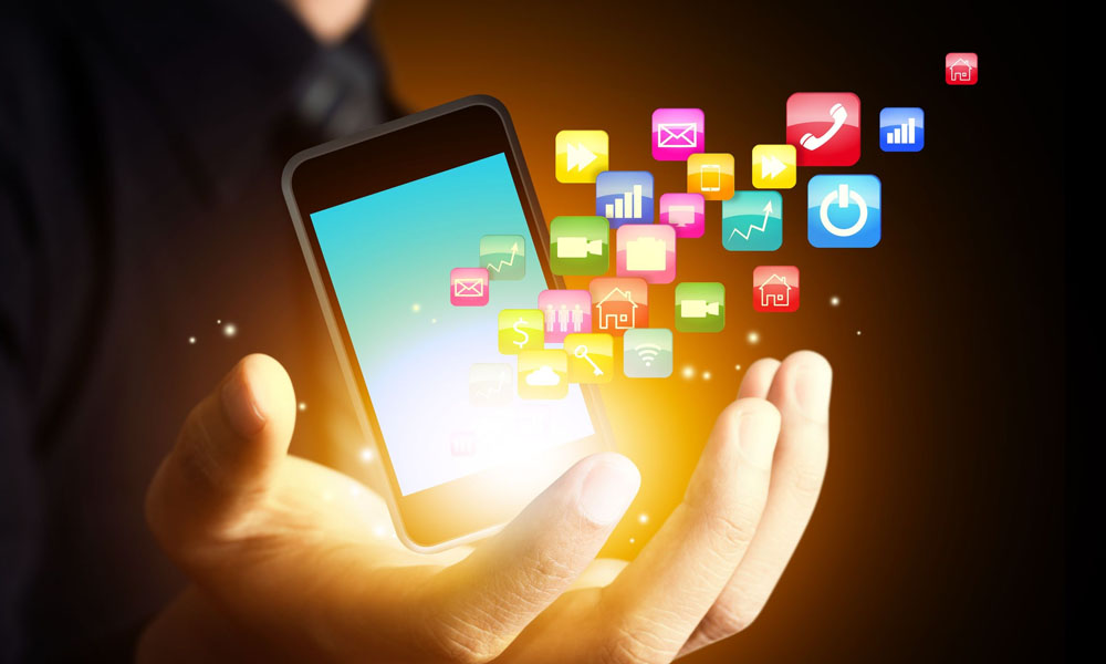 Causes for School Mobile Apps Increases Rapidly