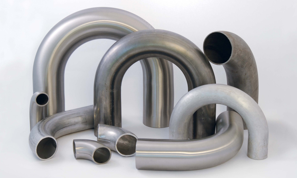 Let's Know Much about Pipe Bending Equipments