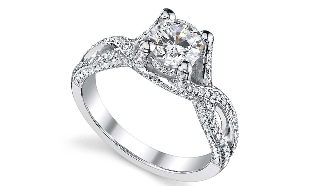 Do Something Unique With Custom Engagement Rings in Melbourne