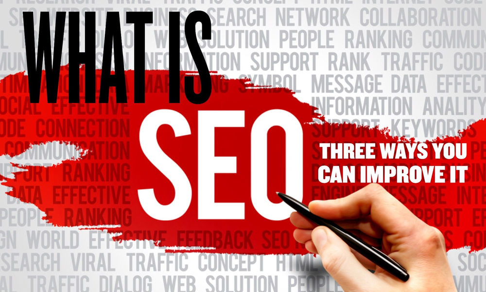 By Pass The Competition With Excellent SEO Strategies