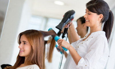 Hairdresser Melbourne