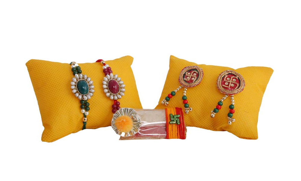 Send your Loved One a Rakhi