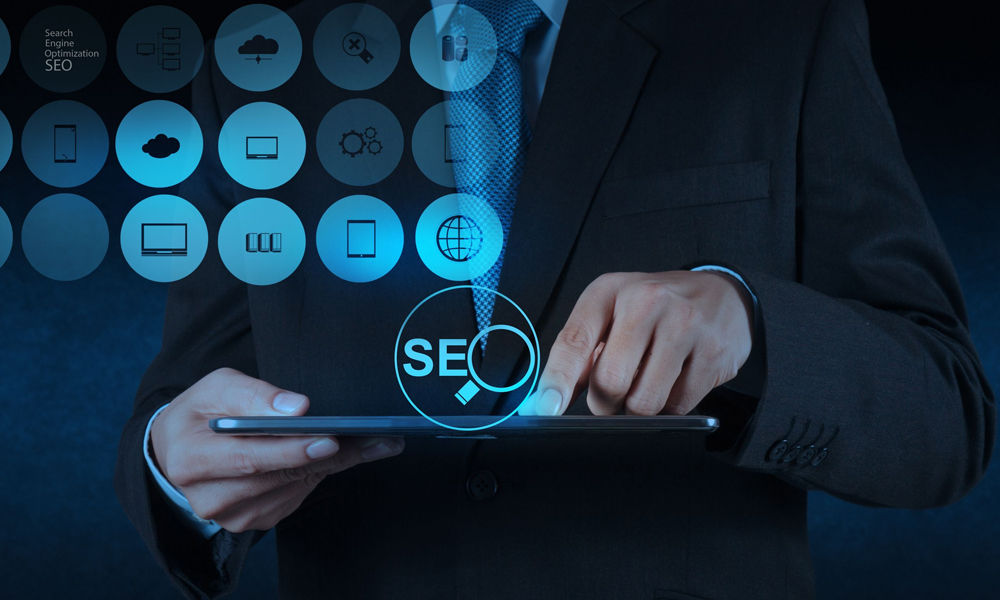 SEO: A Solid and Comprehensive Marketing Plan