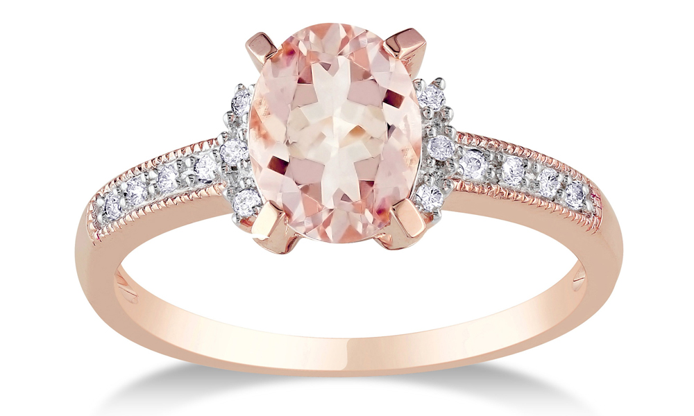Why you should Get a Rose Gold Engagement Ring in Melbourne