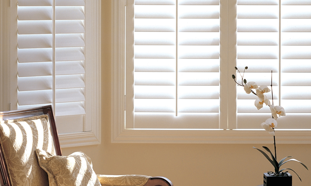 Make Your Home Safe and Warm with Plantation Shutters Melbourne