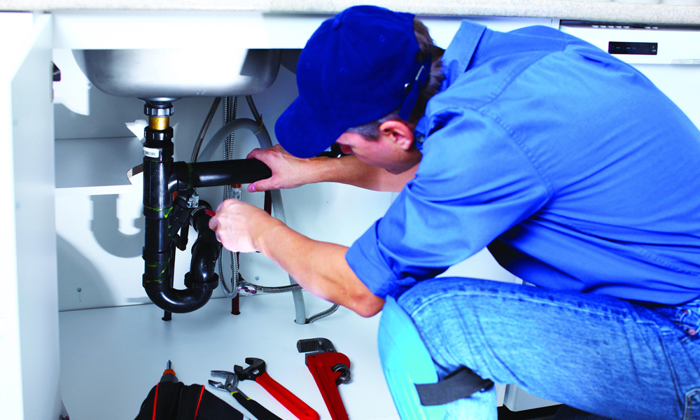 Plumbing Services To Give a Better Life