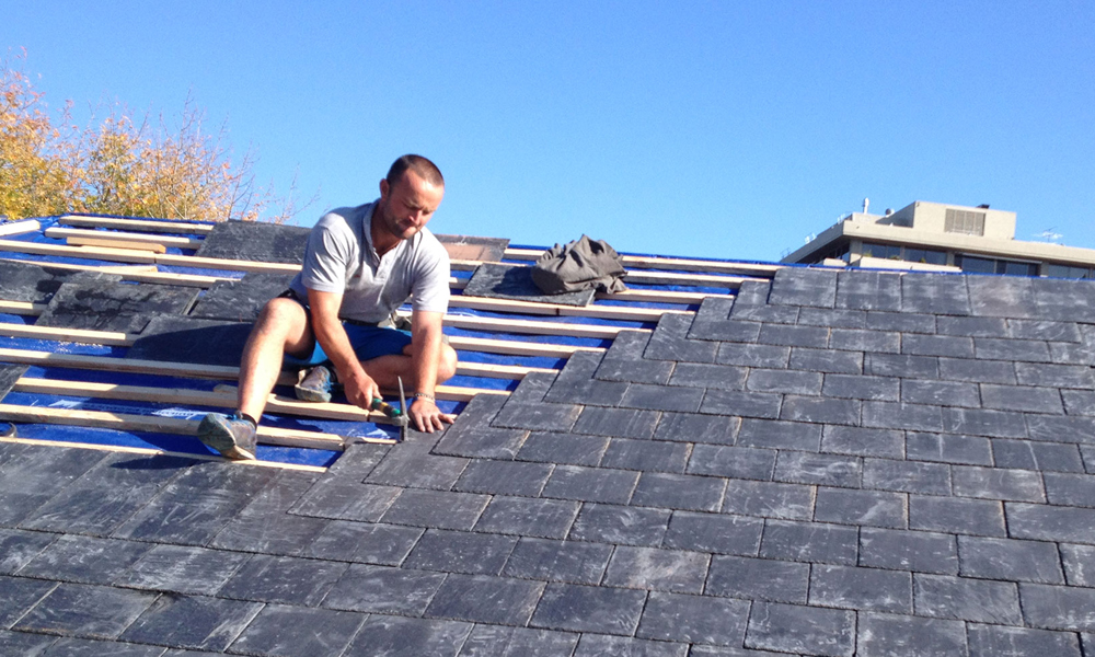 How To Nail Your Roof Restoration Project