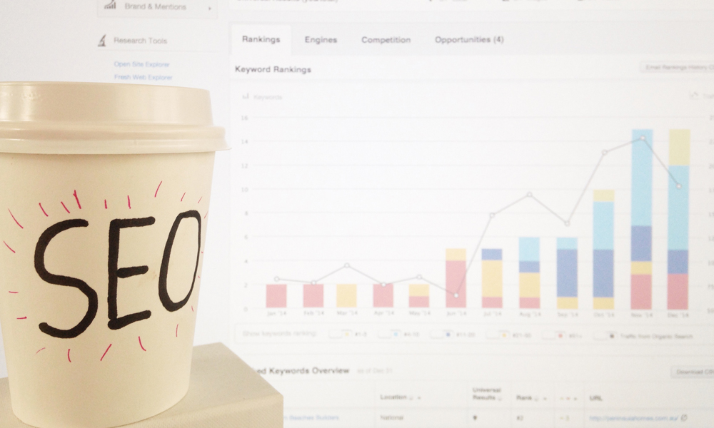 Seo Sydney Is The Best Choice To Make Your Business Successful