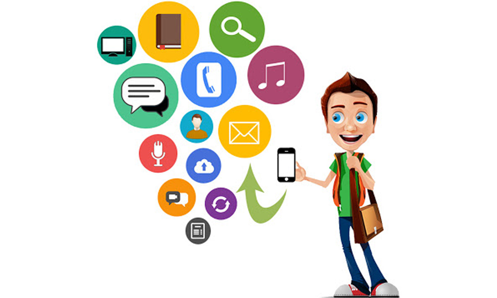How absent notes apps can be advantageous for schools?