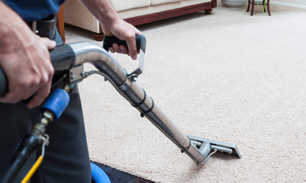Accurate Cleaning Is Essential For Wet Carpet