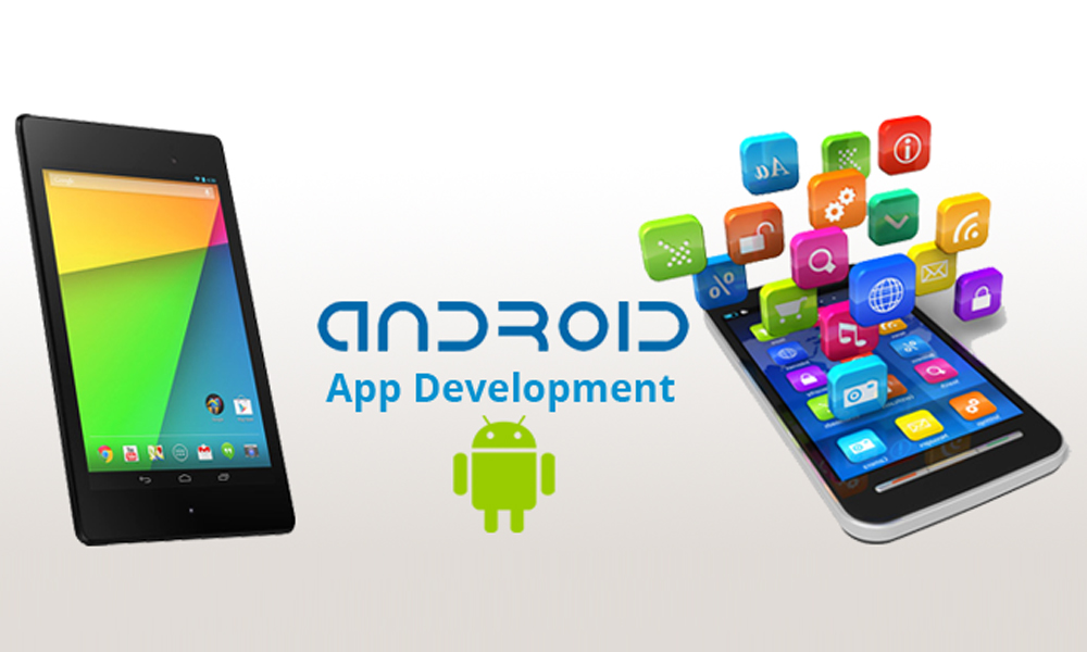 Educational Apps for School Can be a Handy Android App Development